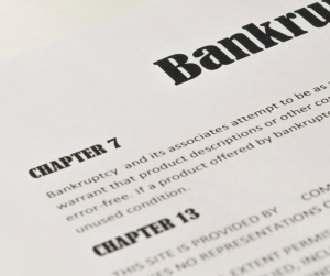 Individual Bankruptcy