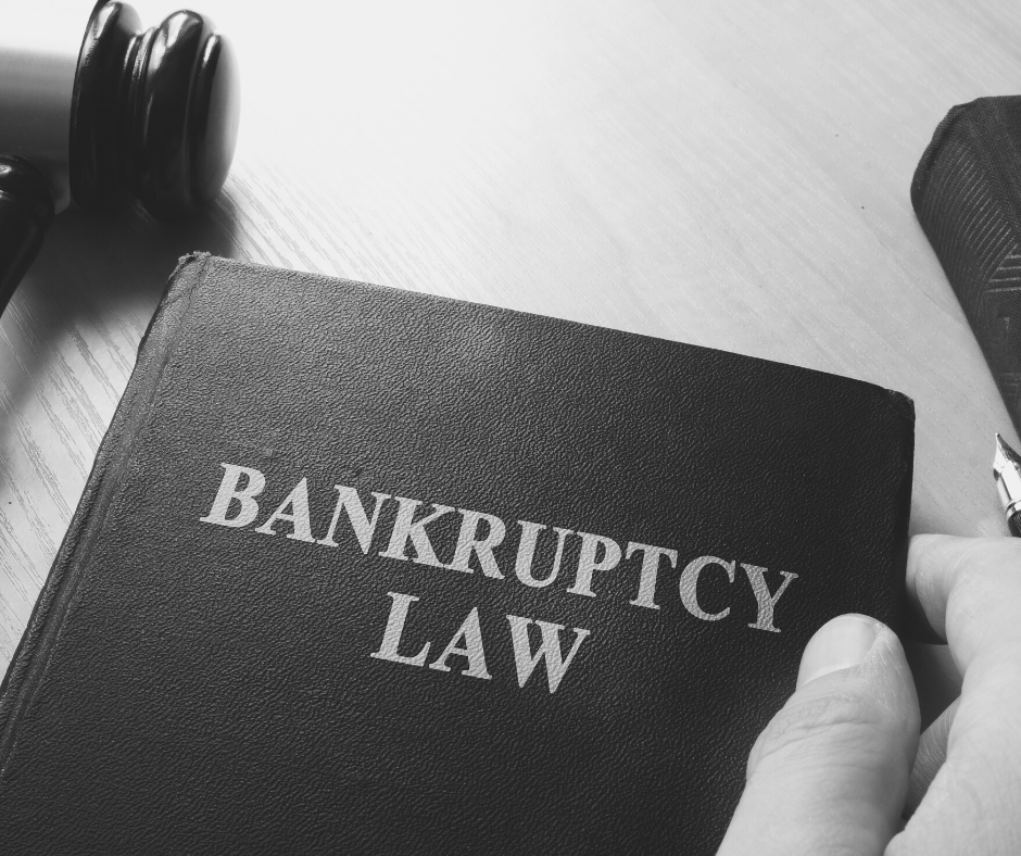 hire a lawyer to file bankruptcy