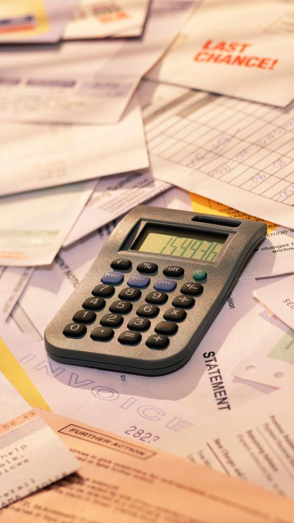 Debt Consolidation and Negotiation