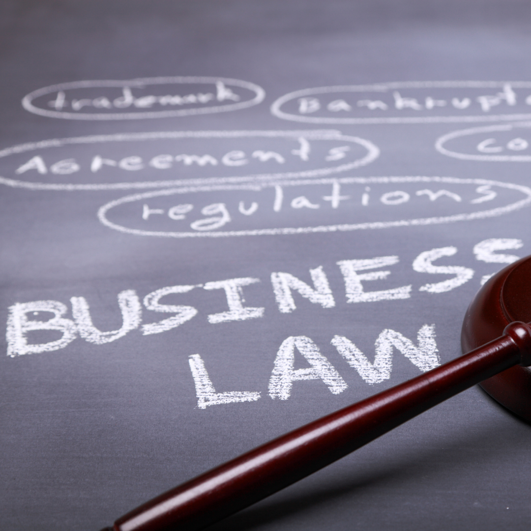 Business owners need a lawyer