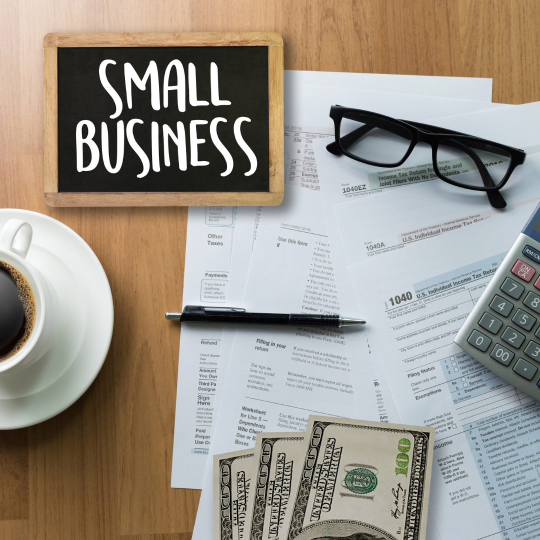 debt relief for your small business