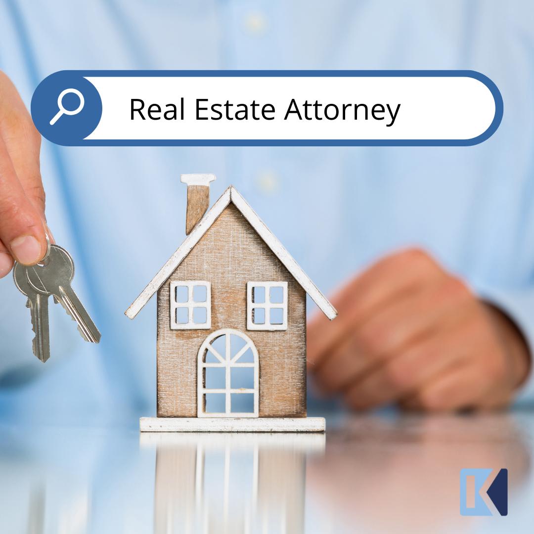 Real Estate Lawyer Near Me