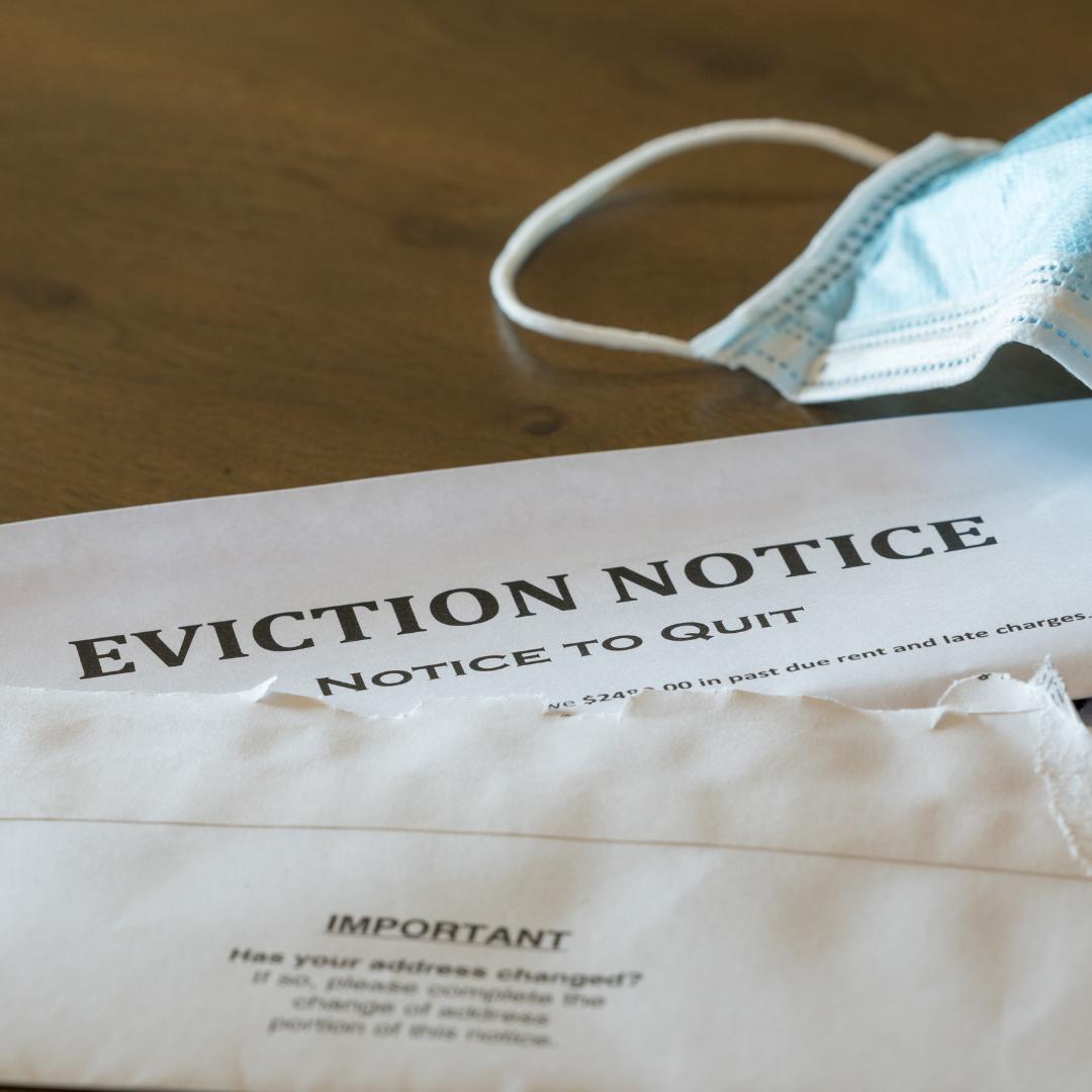 Moratorium on Evictions