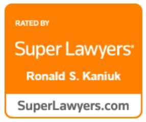 Ron Kaniuk Named to 2021 Florida Super Lawyers