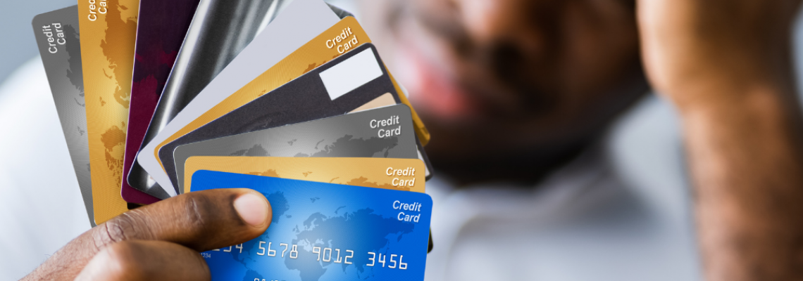 Credit Card Debt and College Students